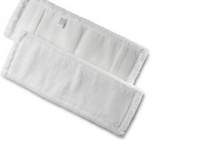 Microfasermopp PREMIUM weiß 40 cm