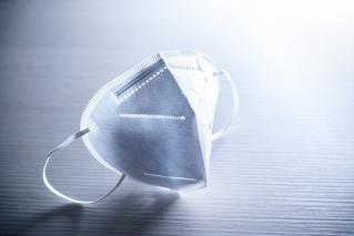 Atemschutz Maske FFP 2 (10 Stk/Pkg.)